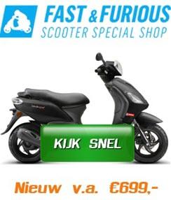scooter-kopen-zuid-holland