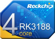 rk3188 rockchip